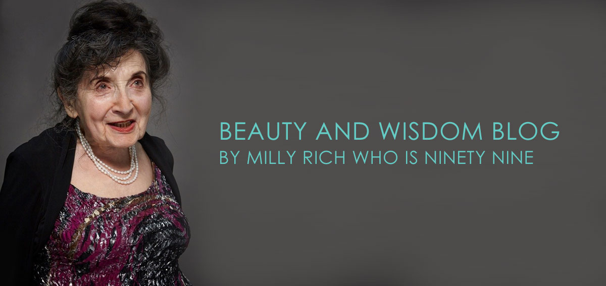 Milly Rich Blog